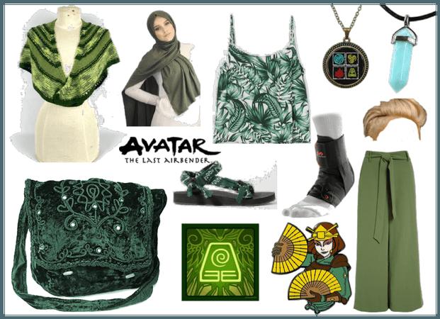 Amalya (ATLA)
