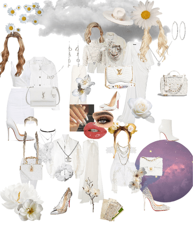 white witch fits