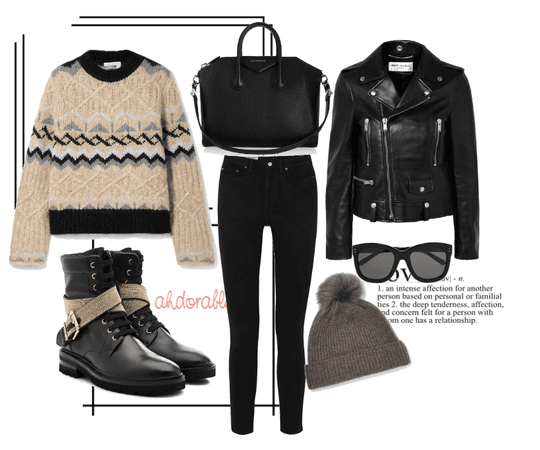 fall vibe for everday look