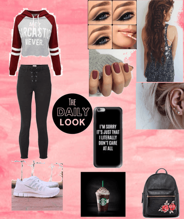 The Daily Outfit