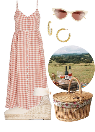 picnic date!