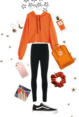fall aesthetic 🧡