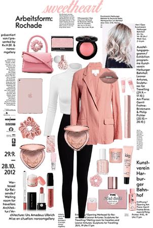 pink QUEEN!