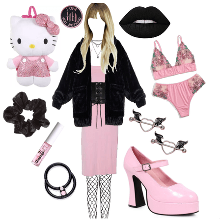 outfit pick 4 bella
