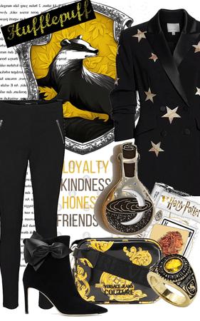 Black & Honey