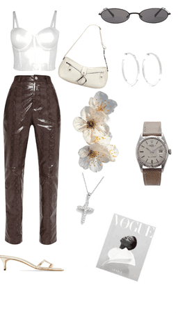 Neutral and Stylish