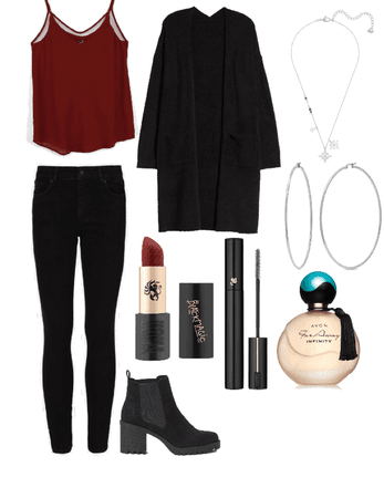 Autumn/Fall Outfit