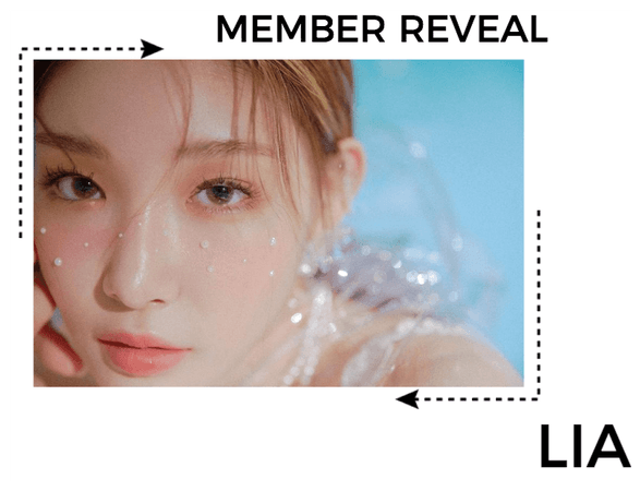 FIRST MEMBER REVEAL