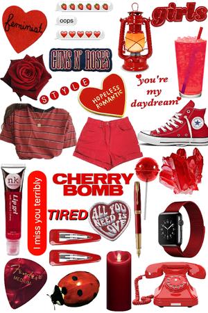 RED spirit