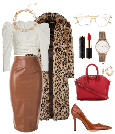 Creative Business outfit