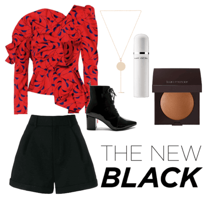 jennie's solo • inspired outfit