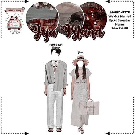 MARIONETTE (마리오네트) [JISU] We Got Married | Ep. 4