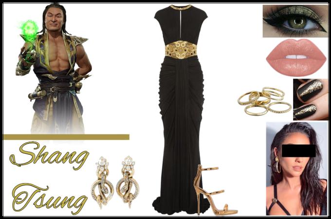 Shang Tsung - Formal