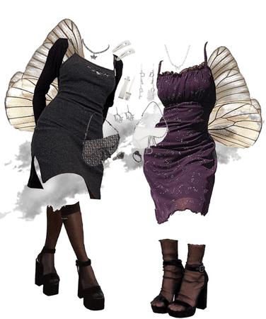 fairies 🧚🏻♂️ ✨💫