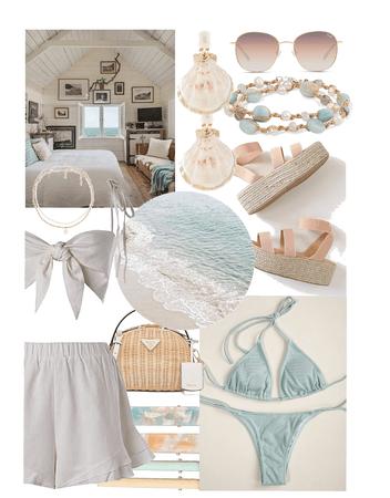 beach house style