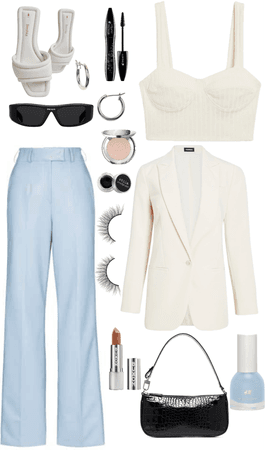 Business outfit(that I LOVE)