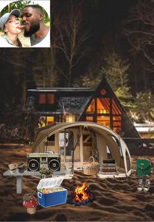 CampFire escape