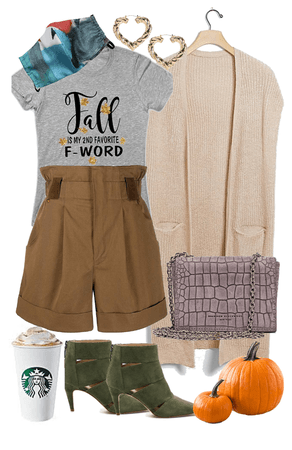 Fall is just around the corner! 🍂