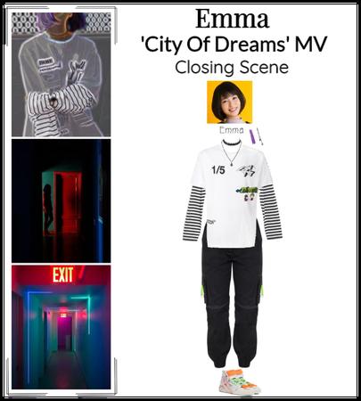 [STYLE] Emma 'City Of Dreams' MV