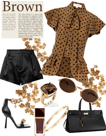 Beautifully Brown