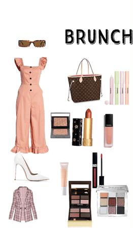Businesswoman rich girl