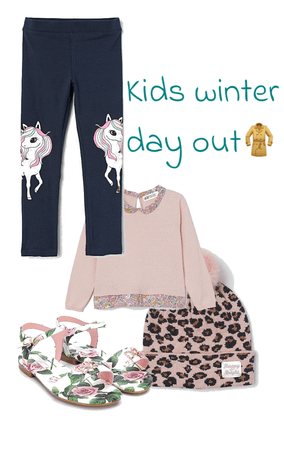 kids winter day out