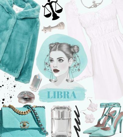 FALL 2021: Libra Style