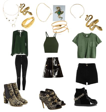 Loki fashion(Casual,Hanging out,Lazy days)