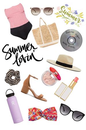 girls just wanna have fun in the sun#Summer#Fun #Girls