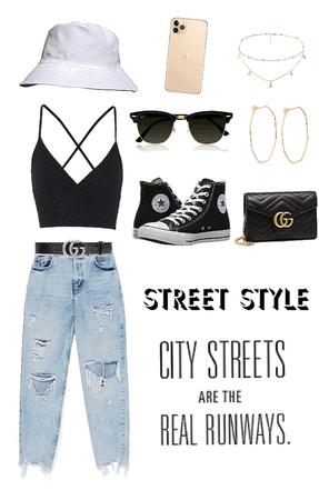 Summer Streetstyle