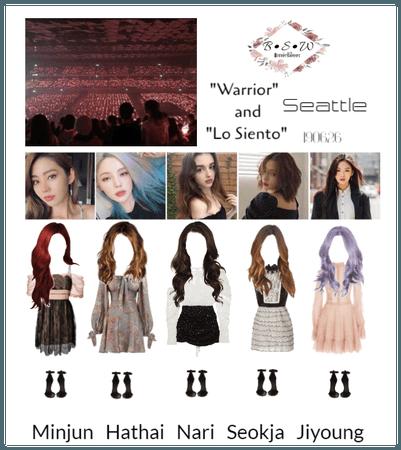 BSW World Tour: Seattle