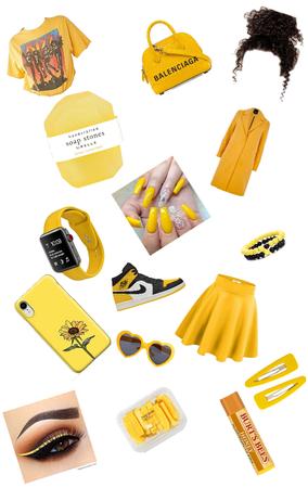 💛💛💛 yellow