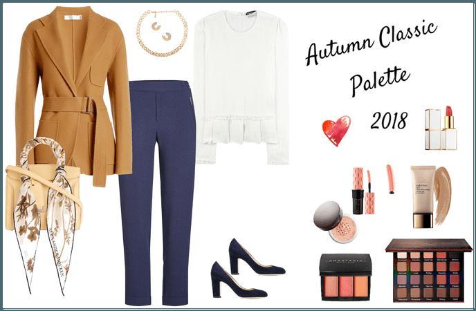 Autumn Classic 2018