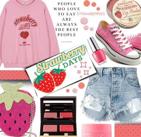 Strawberry Style
