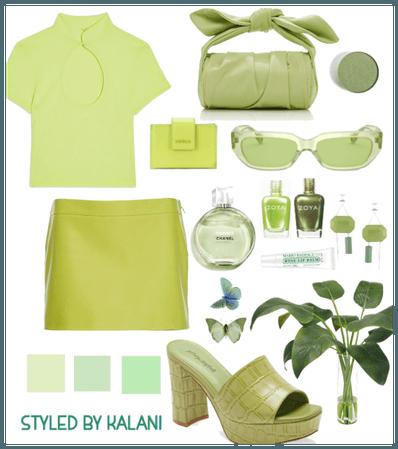A Green Dream