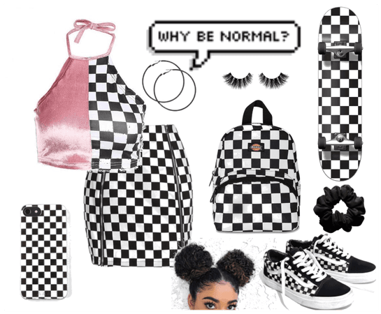 Checkers Life