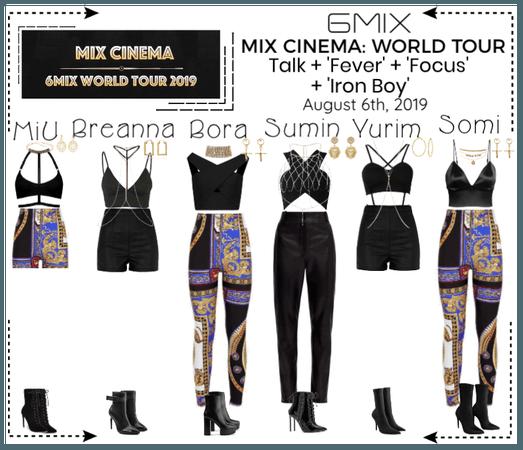 《6mix》Mix Cinema   Miami