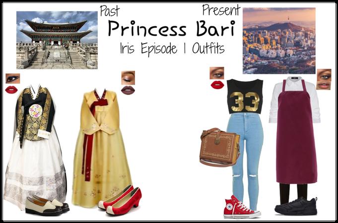 Princess Bari | Episode 1