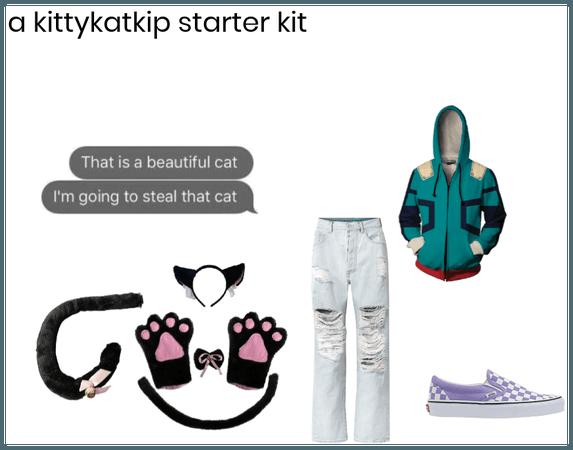 kittykatkip starter kit