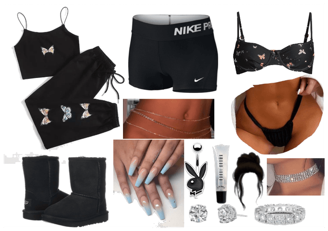What i would wear to a concert lol