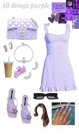 purple Summer 💜