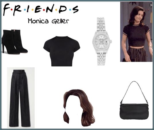 Monica Geller | Friends