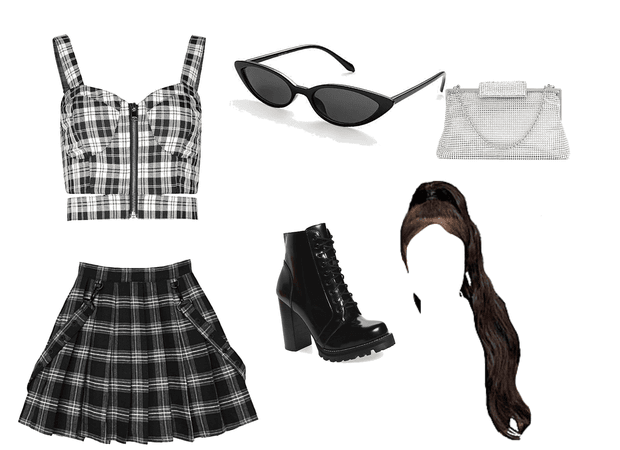 if I was in clueless ✨