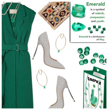 The Emerald: May Birthstone