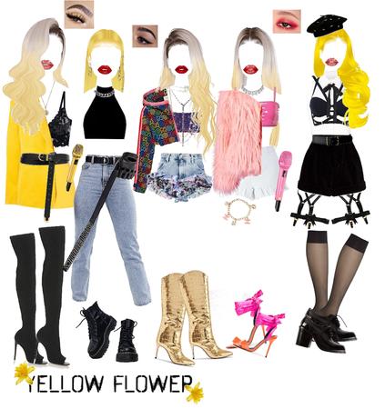 M3- Yellow Flower Era