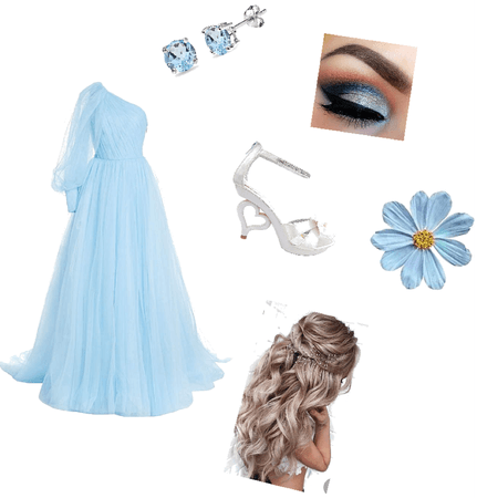 Cinderella recreated