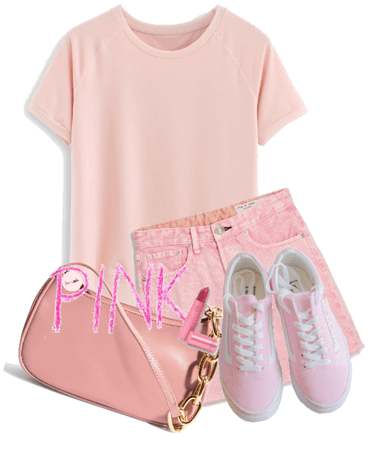 Pink I guess