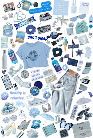 fellin blue