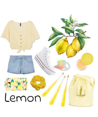 🍋~Lemon~🍋