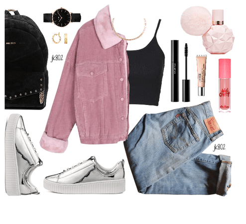 back to school  // #2